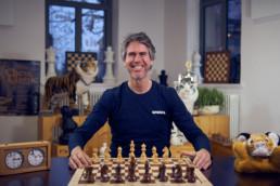 Großmeister Sebastian Siebrecht